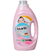 Засіб Burti Baby Liquid д/прання 1.45л