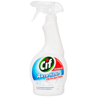 Спрей чистячий для ванної Cif, 500 мл