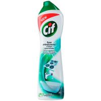 """Крем чистячий Cif Cream Aroma """"Зелена свіжість"""", 500 мл"""
