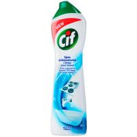 Крем чистячий Cif Cream Універсальний з мікрогранулами, 500 мл