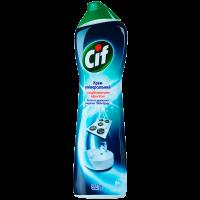 Засіб Cif Cream Ultra White чистячий 500мл