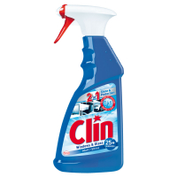 Засіб Clin Multi-Shine для блиску різних поверхонь 500мл