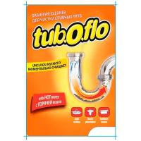 Засіб для очищення труб Tub.O.Flo з гарячою водою 100г