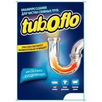 Засіб для очищення труб Tub.O.Flo з холодною водою 60г