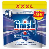 Засіб для ПММ Finish SC Quantinum Max 60таб. 930г