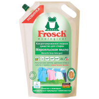 Засіб для прання Frosch Марсельське мило 2л