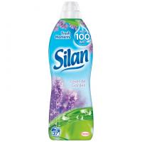 Пом`якшувач тканин Silan Лавандовий сад 925мл