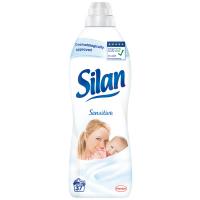 Пом`якшувач тканин Silan Sensetive 925мл