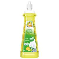 """Рідкий засіб для миття посуду Фрекен Бок """"Лимон та олива"""", 1000 мл"""