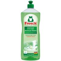 Засіб Frosch бальзам для посуду 1л