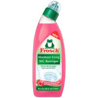 Засіб Frosch чистячий WC Gel малина 750мл