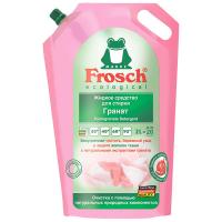 Засіб для прання Frosch Гранат 2л
