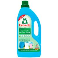 Засіб Frosch Сода рідкий 1,5л