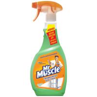 Засіб Johnson Mr.Muscle для вікон 500мл