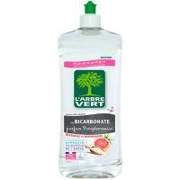 Засіб L`Arbre Vert д/миття посуду Грейпфрут 750мл