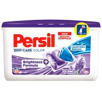 Засіб Persil д/прання капсули Duo-Caps Color 15шт*25г