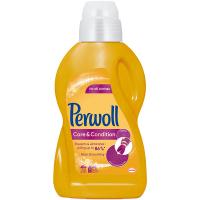 Засіб Perwoll Care&Condition для прання 900мл