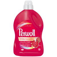 Засіб Perwoll для прання відновлення кольоровий 2,7л