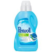 Безфосфатний засіб для прання спортивних речей Perwoll Sport, 900 мл