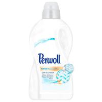 Безфосфатний засіб для прання білих речей Perwoll White&Fiber, 1,8 л