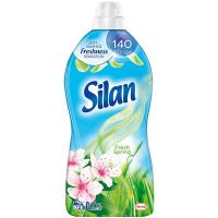 Засіб Silan Весняна свіжість для зм`якшення тканин 1,8л