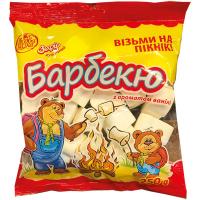 Зефір Лісова Казка Барбекю Ваніль 250г