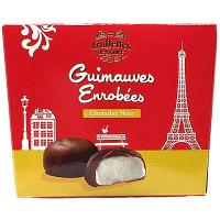 Зефір Truffettes de France покритий гірким шоколадом 200г