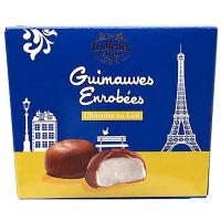 Зефір Truffettes de France покритий молочним шоколадом 200г