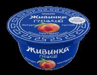 Йогурт Danone Живинка 2% Грецький нектарин 135г