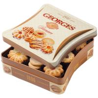Печиво ХБФ Georges Premium 350г