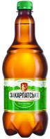Пиво Перша Приватна Броварня Закарпатське оригінальне світле фільтроване 4.4% 2л