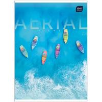 Зошит шкільний Aerial View А5 96арк. арт.279224
