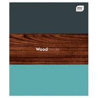 Зошит шкільний Woodmade А5 96арк. арт.279231
