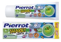Зубний гель Pierrot Яблуко дитяча 50мл