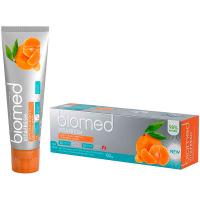 Зубна паста Biomed Vatafresh комплексна 100г
