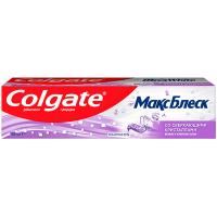 "Зубна паста Colgate Макс Блиск ""Пікантна М'ята"", 100 мл"