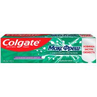 Зубна паста Colgate Макс Фреш Ніжна М'ята, 100 мл
