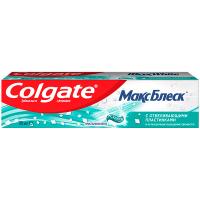 Зубна паста Colgate МаксБлиск Кришталева м'ята, 100 мл