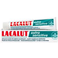 Зубна паста Lacalut Extra Sensitive 50мл