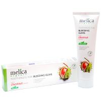 Зубна паста Melica organic для кровоточ.ясен каштан 100мл