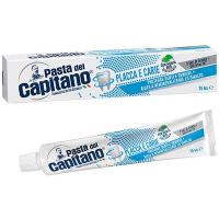 Зубна паста Pasta del Capitano Placca E Carie 75мл