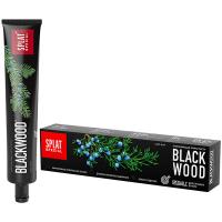 Зубна паста Сплат Blackwood відбілююча 75мл