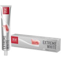 Зубна паста Сплат Extreme white відбілююча 75мл