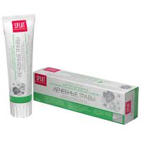 Зубна паста Splat Professional Лікувальні трави, 100 мл