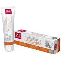 Зубна паста Splat Максимум super fresh 100мл