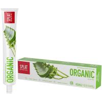 Зубна паста Splat Organic зміцнювальна 75мл