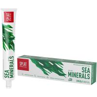 Зубна паста Splat Sea Minerrals отбеливающая 75мл