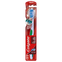 Зубна щітка Colgate Optic White середня жорсткість