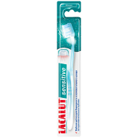 Зубна щітка Lacalut Sensitive Soft, 1 шт.
