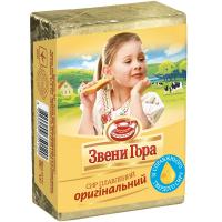 Сир Звени Гора плавлений Оригінальний 45% 90г